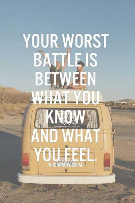 Amazing quotes for struggles in life - battles