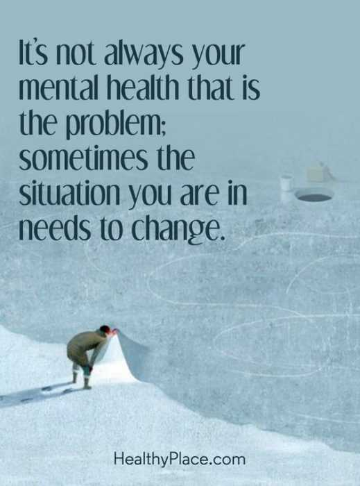 Quotes About Struggle - Mental Health