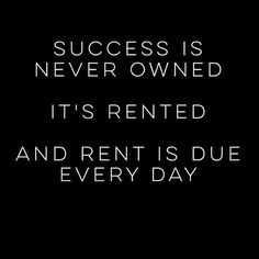 Amazing Quotes on Life - success