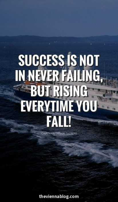 Quotes About Struggle - Success