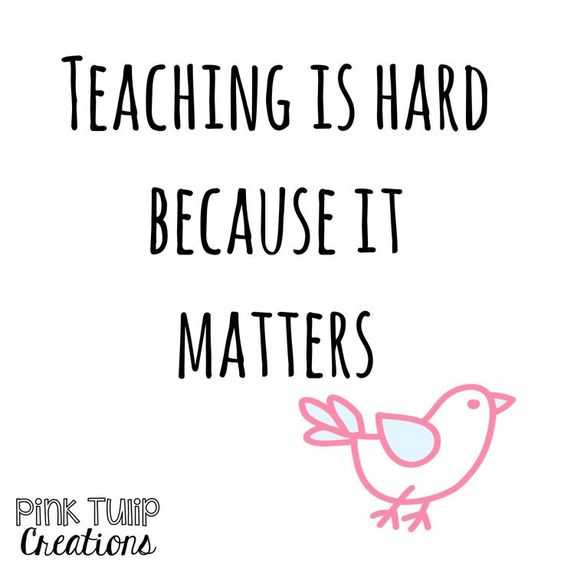 great motivational and inspirational quotes for teachers