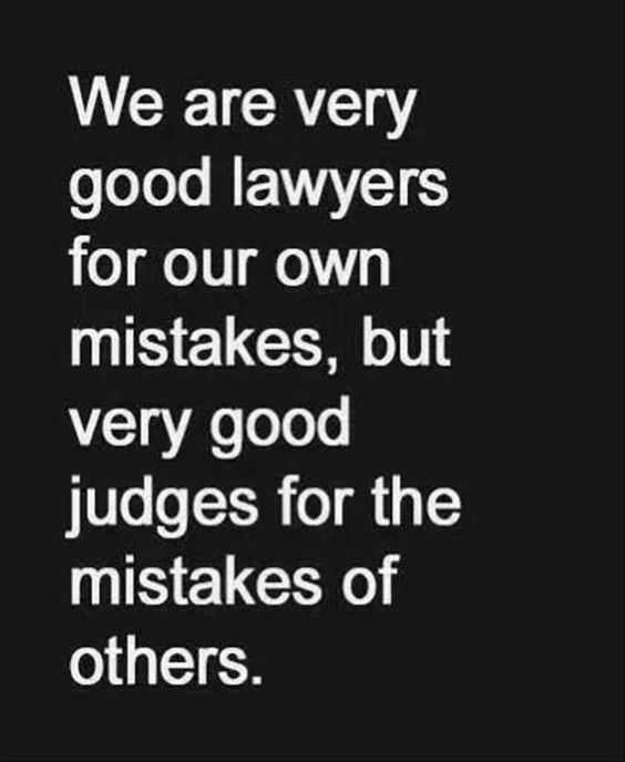 Amazing Quotes on Life - lawyers