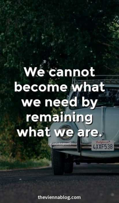 Amazing quotes for struggles in life - becoming
