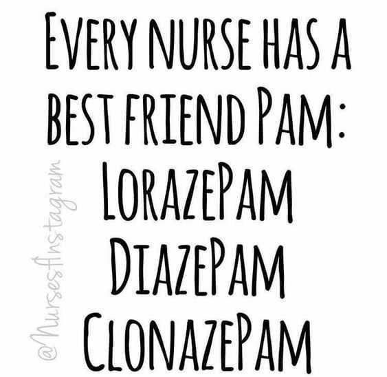 20 Hilarious Nursing Quotes -