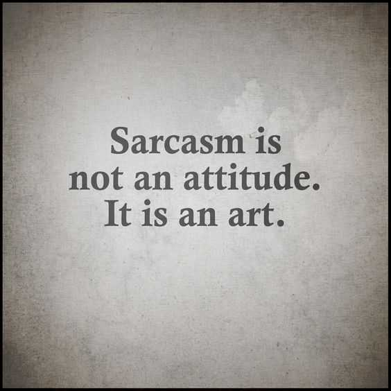 33 Funny Sarcastic and Witty Quotes