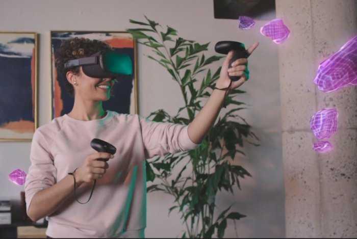 Oculus Quest - Vr Gaming