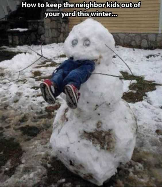 40 Hilarious Winter and Snow Memes for When You\'re Freezing ...