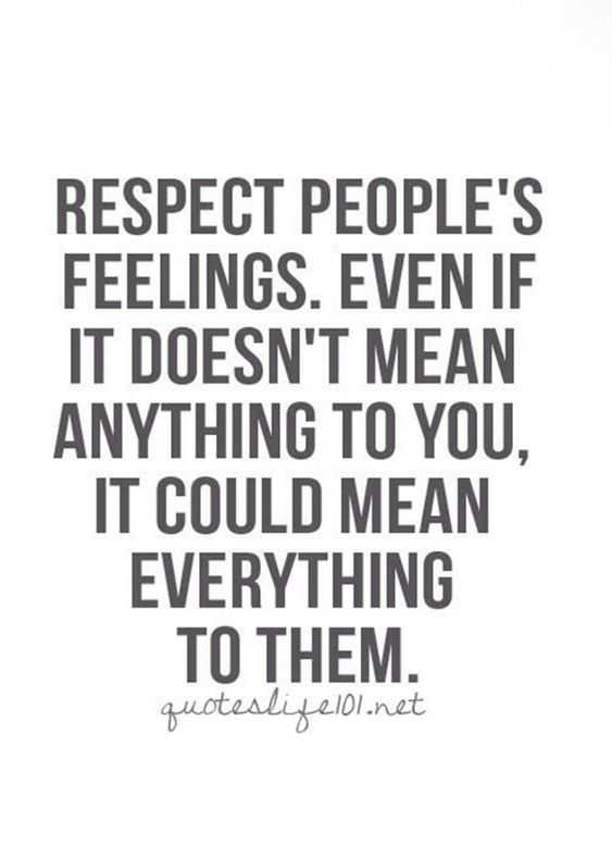 Inspiring quotes about feelings