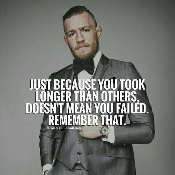 Motivational quotes about failure