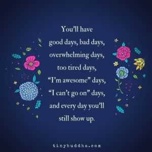 Memorable Quotes on never giving up