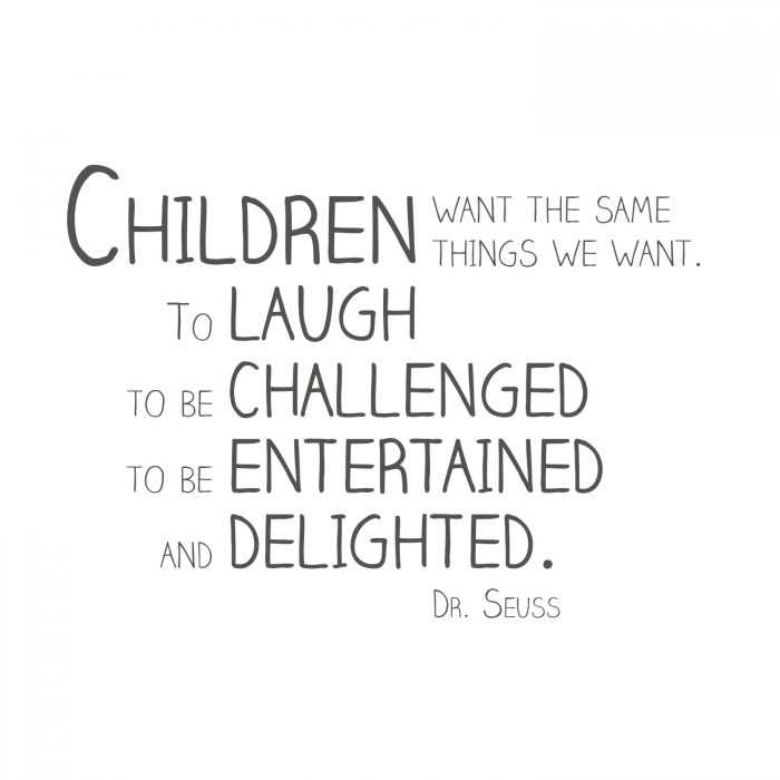 32 Quotes About Children to Inspire You -