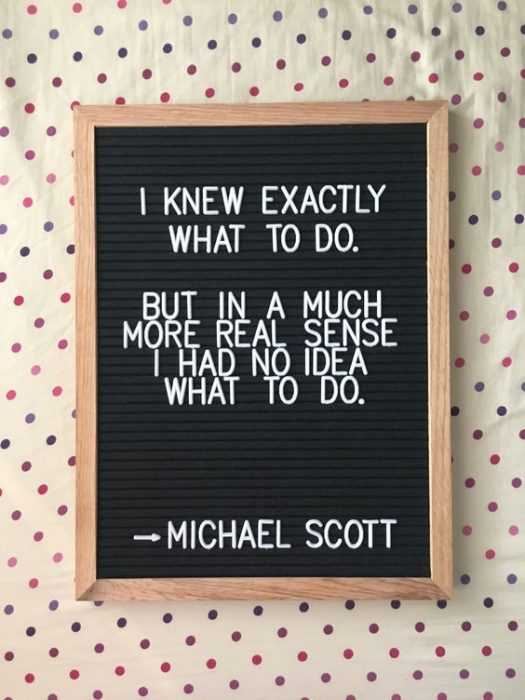 funny letter board quotes - philosophizing