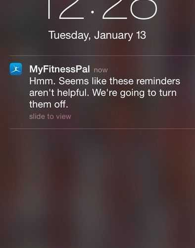 31 Funny Quotes About Failing Your New Year\'s Resolutions -