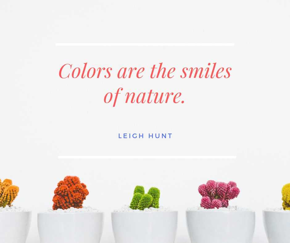 beautiful quotes for nature