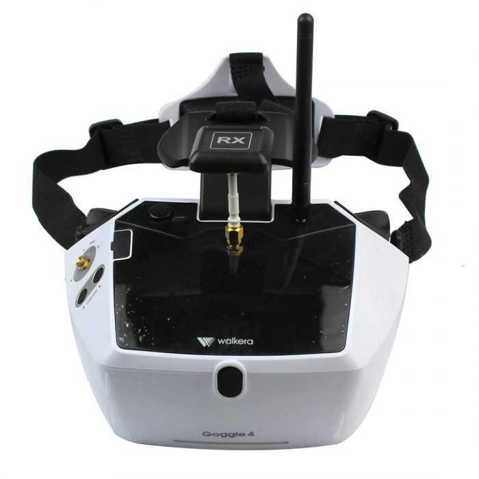Racing Drone Goggle