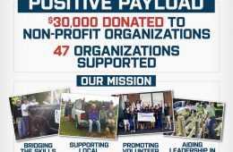 americantrucks positive payload program