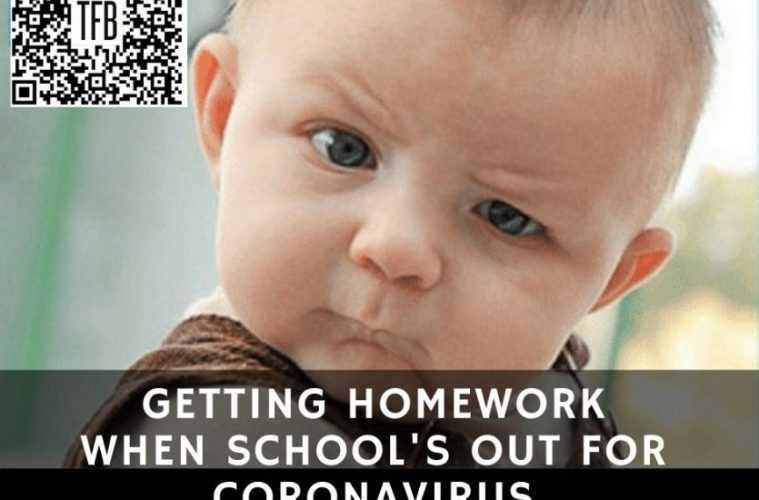 Funny Coronavirus School Canceled Memes The Funny Beaver