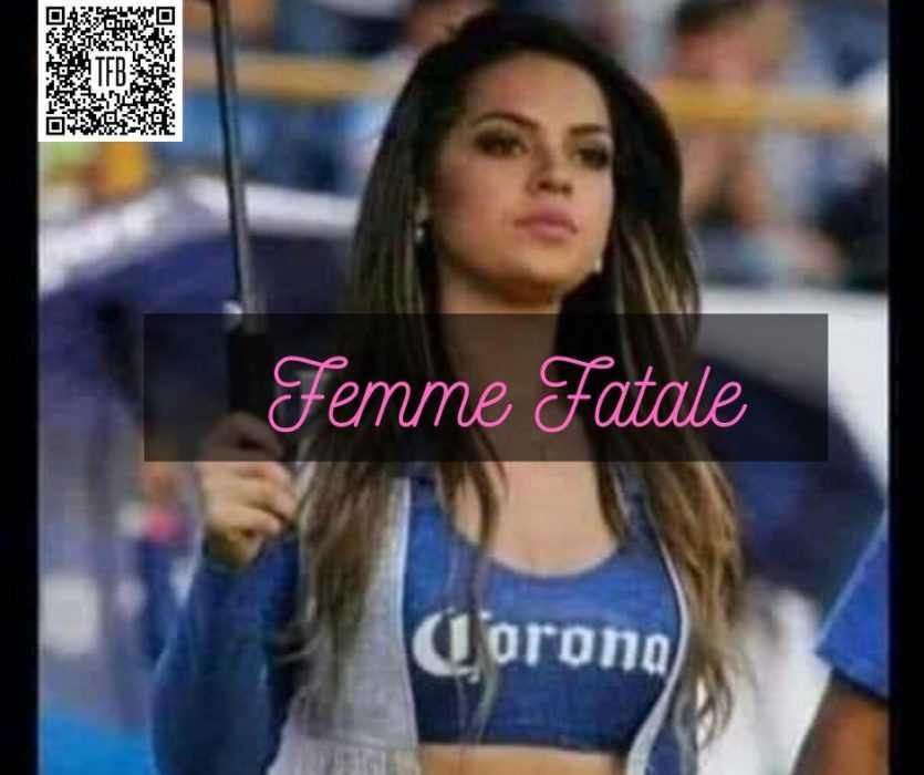 corona virus dating memes - femme fatale wearing corona tank top