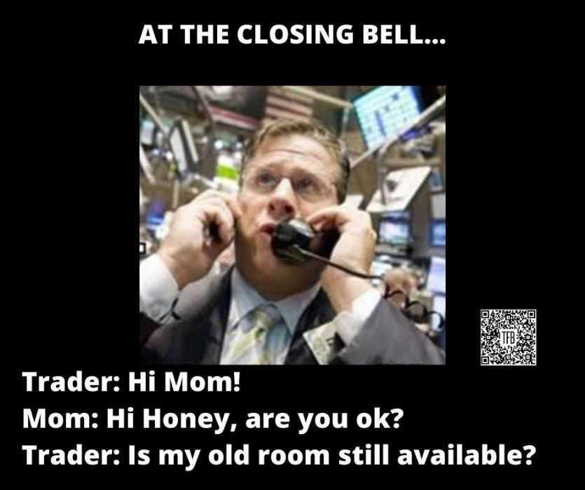 corona virus stock market crash memes - old room available