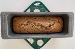 Dead Easter Bunny Banana Bread Recipe - Pretty Much The Best Banana Bread Ever 2