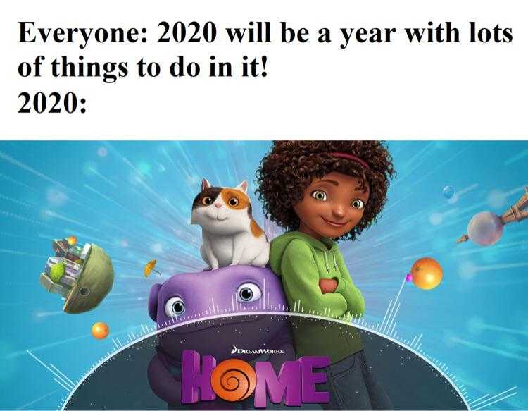 Funny Quarantine Memes - Lots To Do In 2020 ... At Home