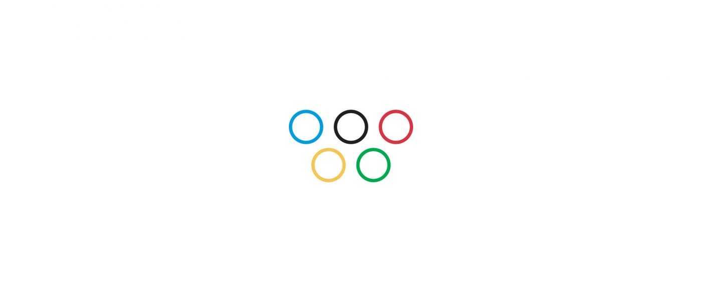 Corporate Logo Makeover - Olympics