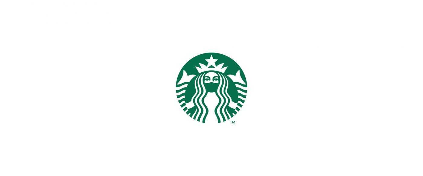 Corporate Logo Makeover - Starbucks