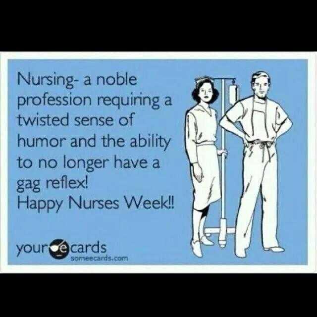 nurses week memes - nurses day meme - job description of a nurse
