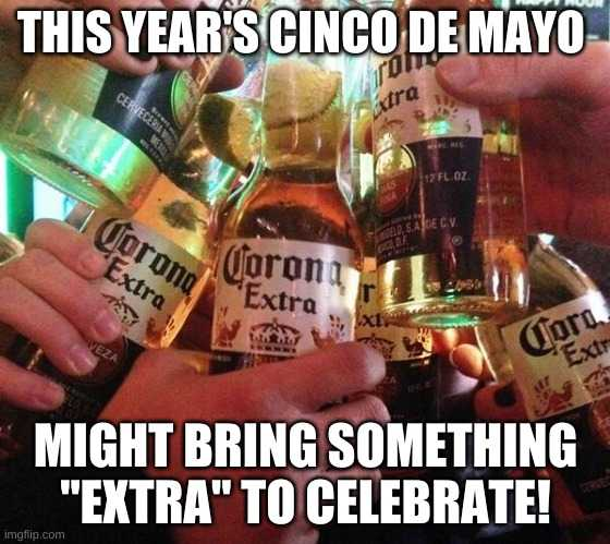 Cinco De Mayo Memes The Funny Beaver Cincodemayo