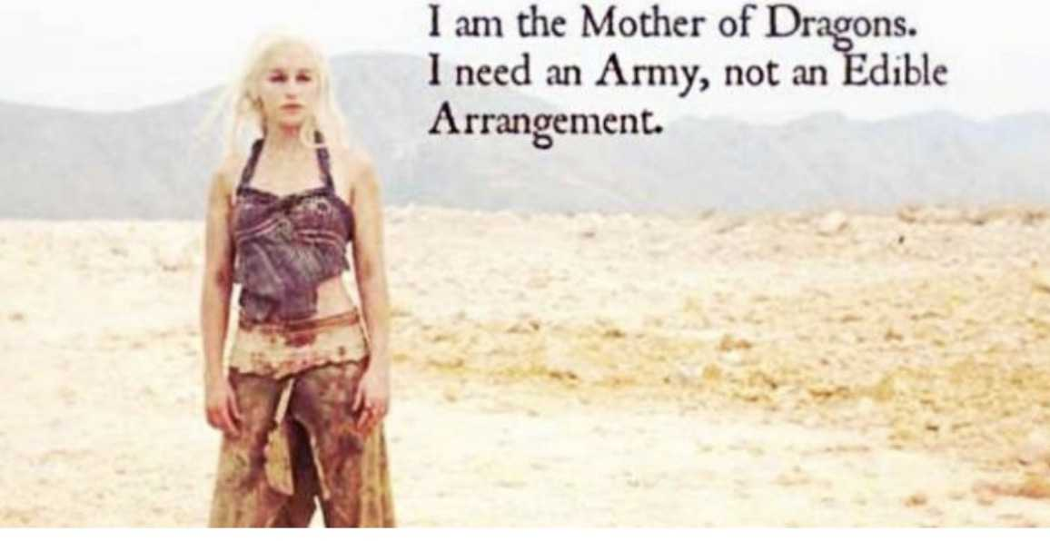 mothers day memes - mom meme about what mother of dragon would like for mothers day