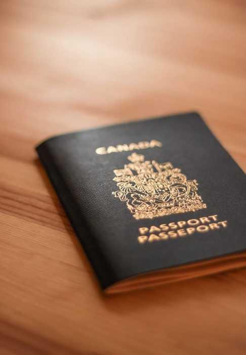 canadian passport - visa free access