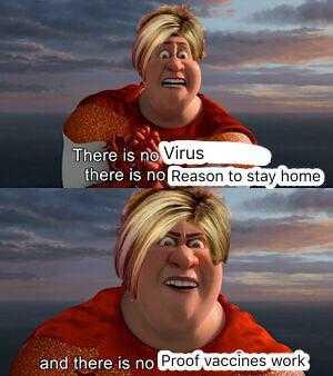 karen coronavirus memes - karen doesn't believe in stay-at-home or vaccines