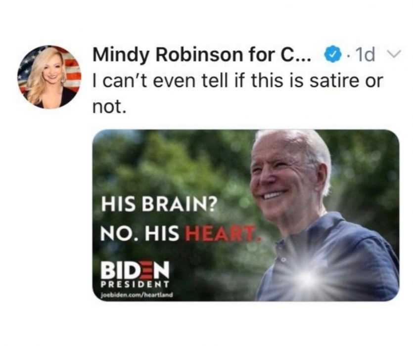 trump memes - biden meme that got people's twitter account banned