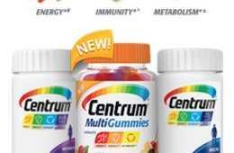 Centrum Multivitamins Coupon Deal