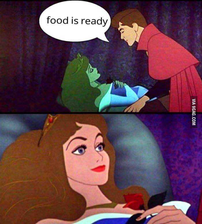 Hilarious Sleeping Beauty Disney Memes