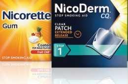 Nicorette Coupon And Nicoderm Coupon