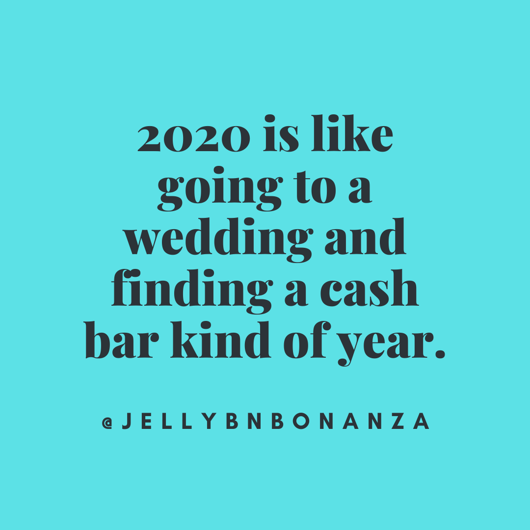 Quote About The Year 2020