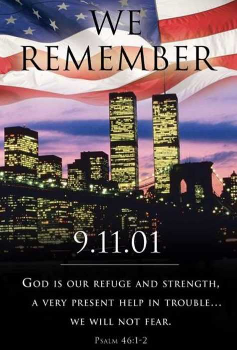 9/11 quotes we remember