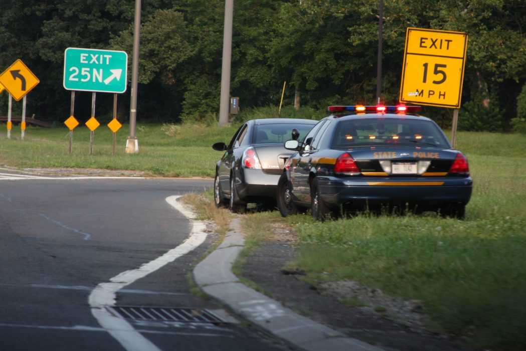 Funny Story For Her - Police Pulls Over Woman Who Admits To Murder