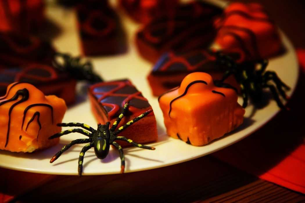 fall activities for adults- bake holiday treates