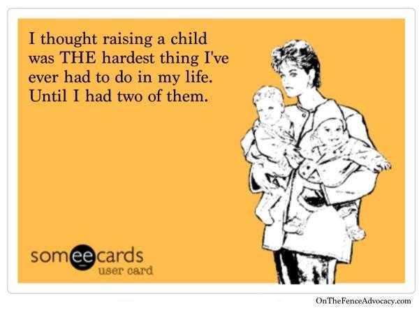 Raising kids funny quotes