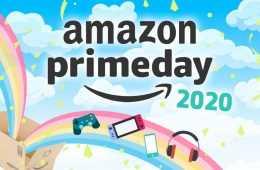 Prime Day Apple Deals 2020