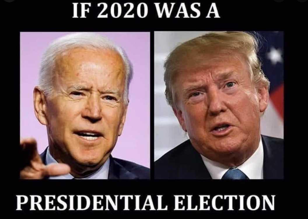 election memes - 2020