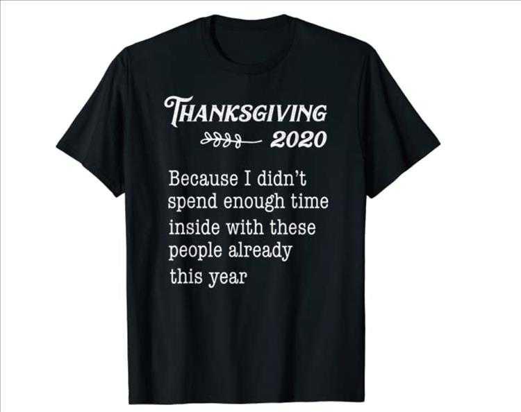 Best Thanksgiving T-Shirts 4