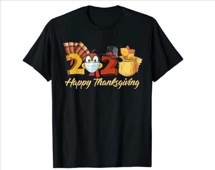 Best Thanksgiving T-Shirts 5