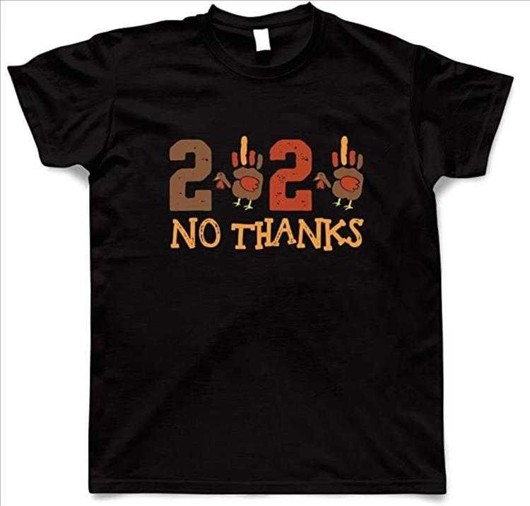 Best Thanksgiving T-Shirts 6