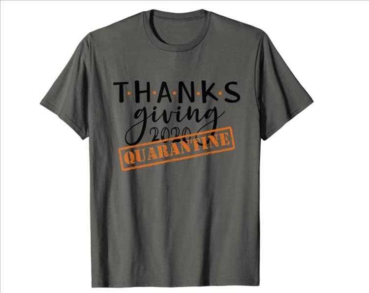 Best Thanksgiving T-Shirts 10