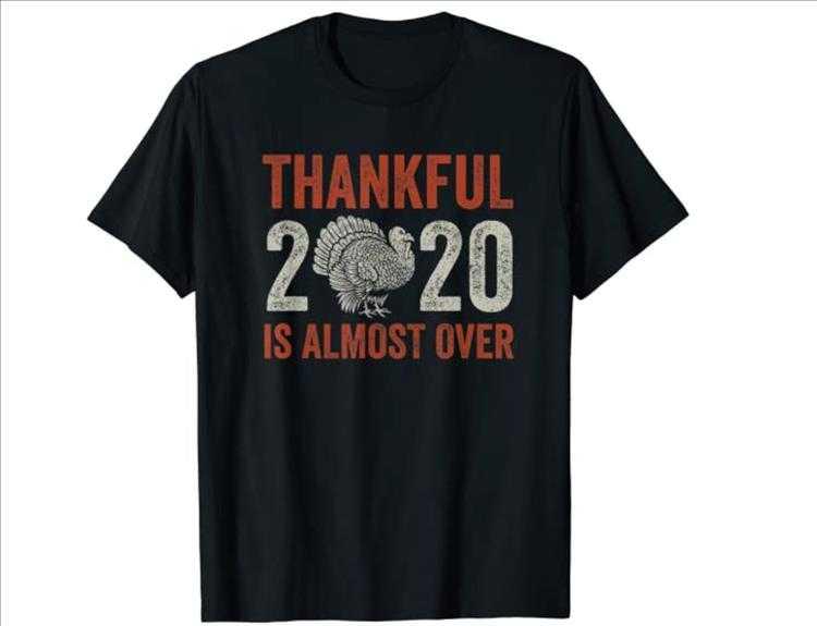 Best Thanksgiving T-Shirts 1