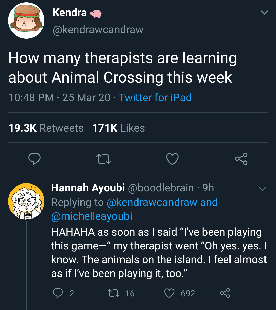 funny animal crossing island memes - therapists