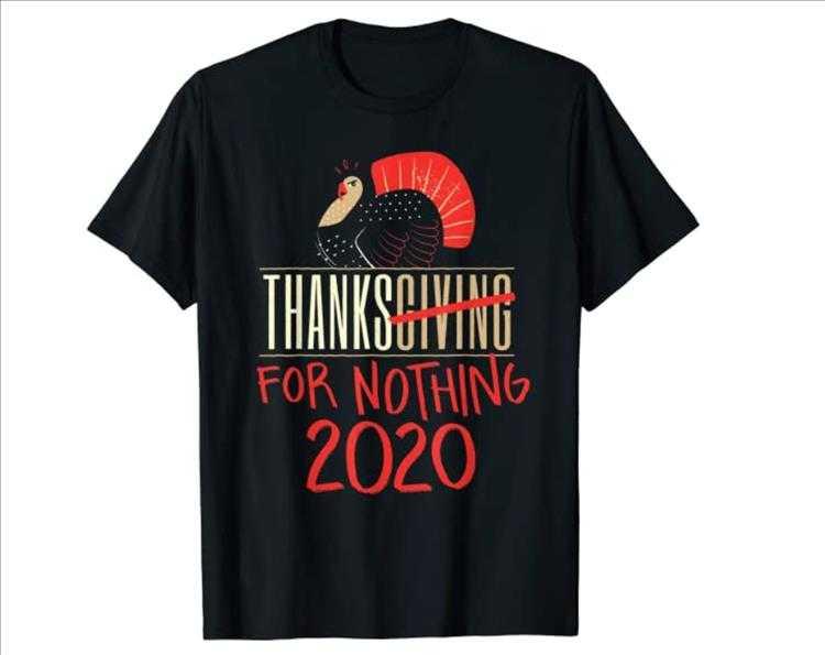 Best Thanksgiving T-Shirts 3